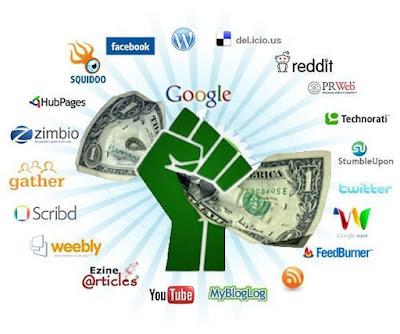 earn money on social media