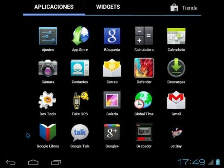 android para pc