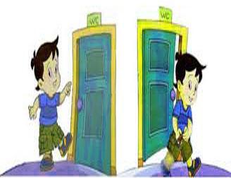 Do'a akan Masuk dan Keluar WC atau Mamar Mandi