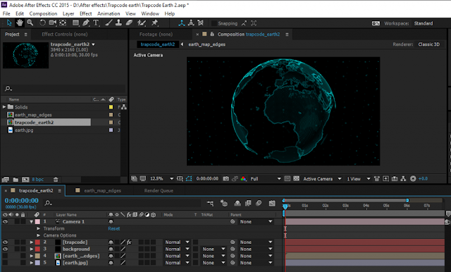 Adobe After Effects CS6 Free Download - SoftCroco