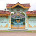 Kompleks Istana Amantubillah di Kalimantan Barat