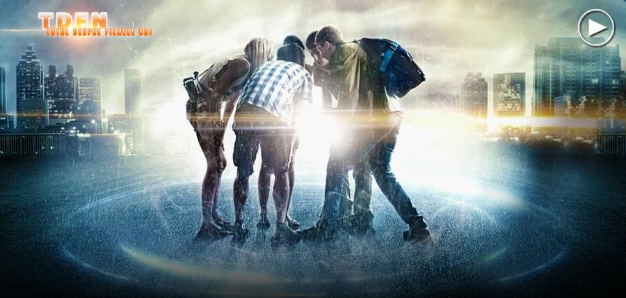 Trailer nou pentru Project Almanac, filmul sci-Fi produs de Michael Bay