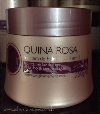 quina rosa haskell resenha