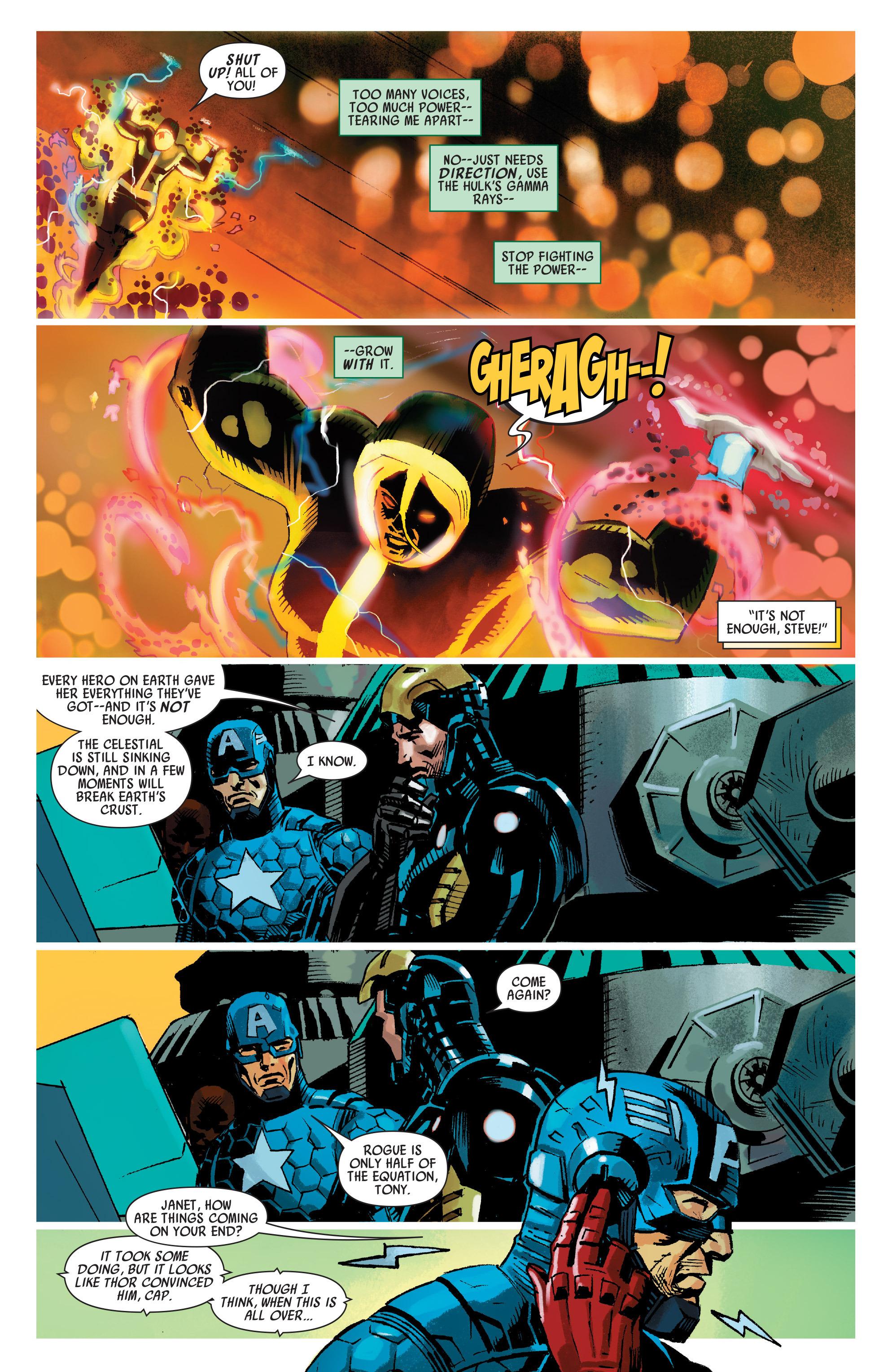 Read online Uncanny Avengers (2012) comic -  Issue #21 - 13