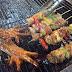 Anhemfood bán đồ ăn vặt ở 268 Tô Hiến Thành Quận 10, Big C Miền đông