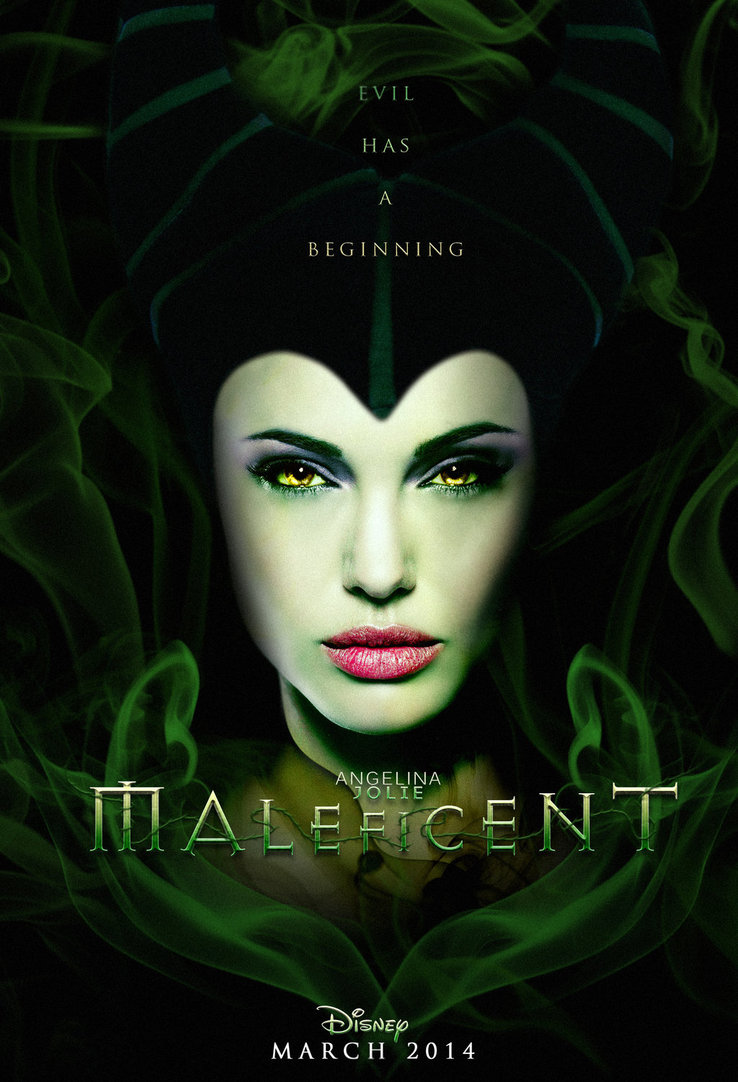 Once Upon A Blog Fairy Whispers Us An Update On Maleficent