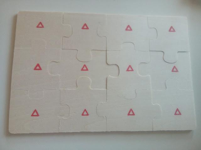 Marcas para diferenciar puzzles