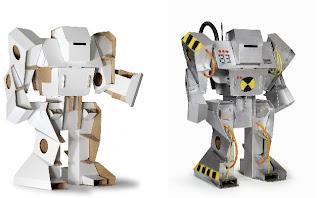 CALABOT Robot