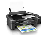 Epson L365 Resetter Free Download