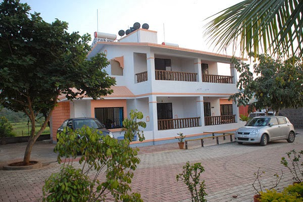 resorts near pune