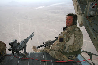 SAS (Special Air Service) - Who Dares Win - Pasukan Khusus Kerajaan Inggris