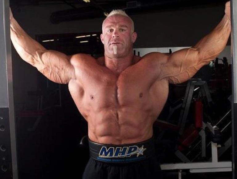 boston boyd steroids