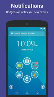 Smart Launcher Pro 3 v3.12.12 Apk Terbaru