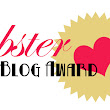 Nomininacje do Liebster Blog Award :)