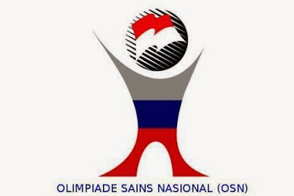 Pengalaman Menjuarai Olimpiade Sains Biologi (OSN) Tingkat Kabupaten