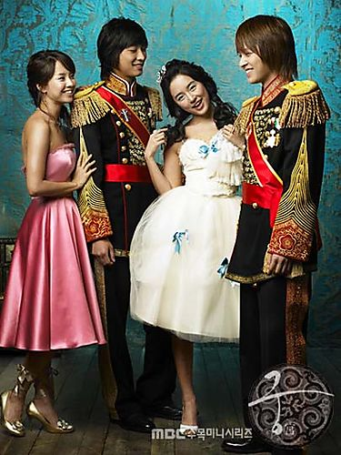 Princess Hours Thai Ep10 Eng Sub Dailymotion — TTCT