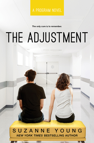 The Adjustment Suzanne Young