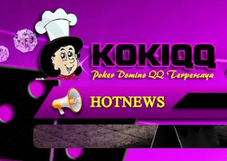 Ramaikan Room Kokiqq.Com Situs Poker online terpercaya tanpa robot 2017 di Indonesia