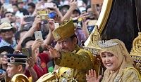 Para Pelaku Suka Sesama Jenis Kabur dari Brunei Karena Takut Dirajam