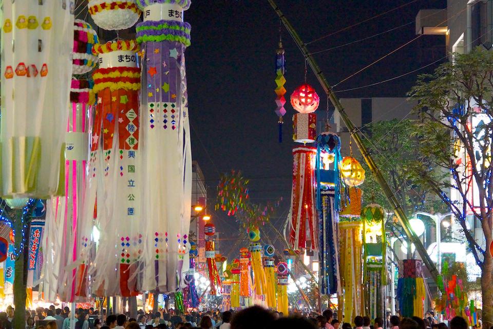 「八戸七夕祭り」の画像検索結果