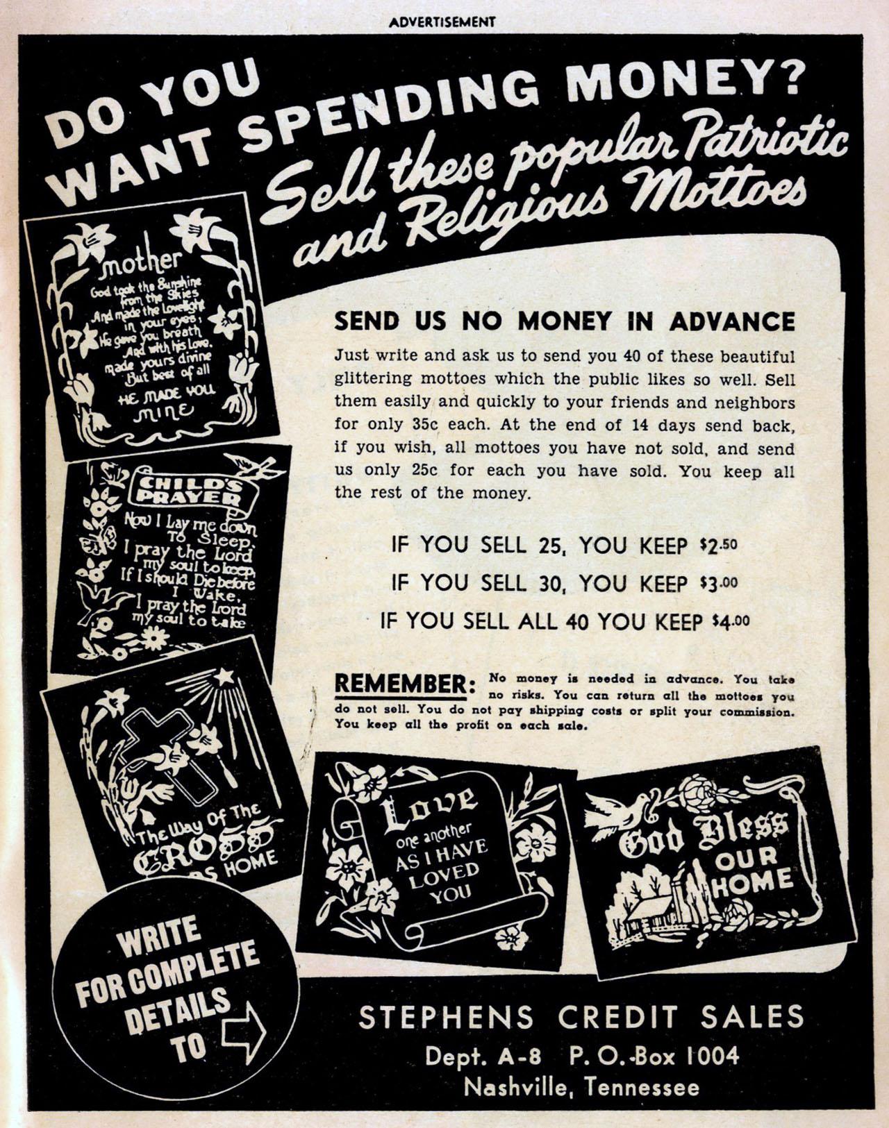 Read online Detective Comics (1937) comic -  Issue #236 - 35