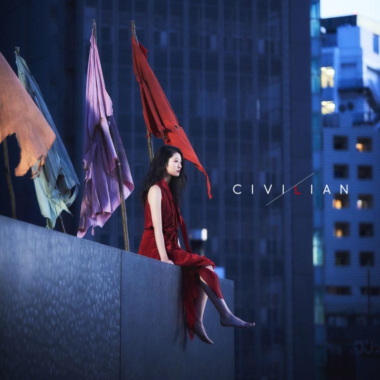 [Single] CIVILIAN 生者ノ行進 (2017.03.01/MP3/RAR)