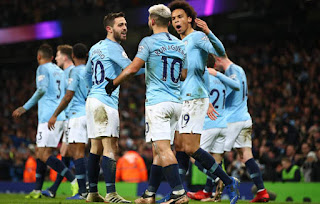 Watch Manchester City vs Rotherham Utd live Stream Today 6/1/2019 online England FA Cup