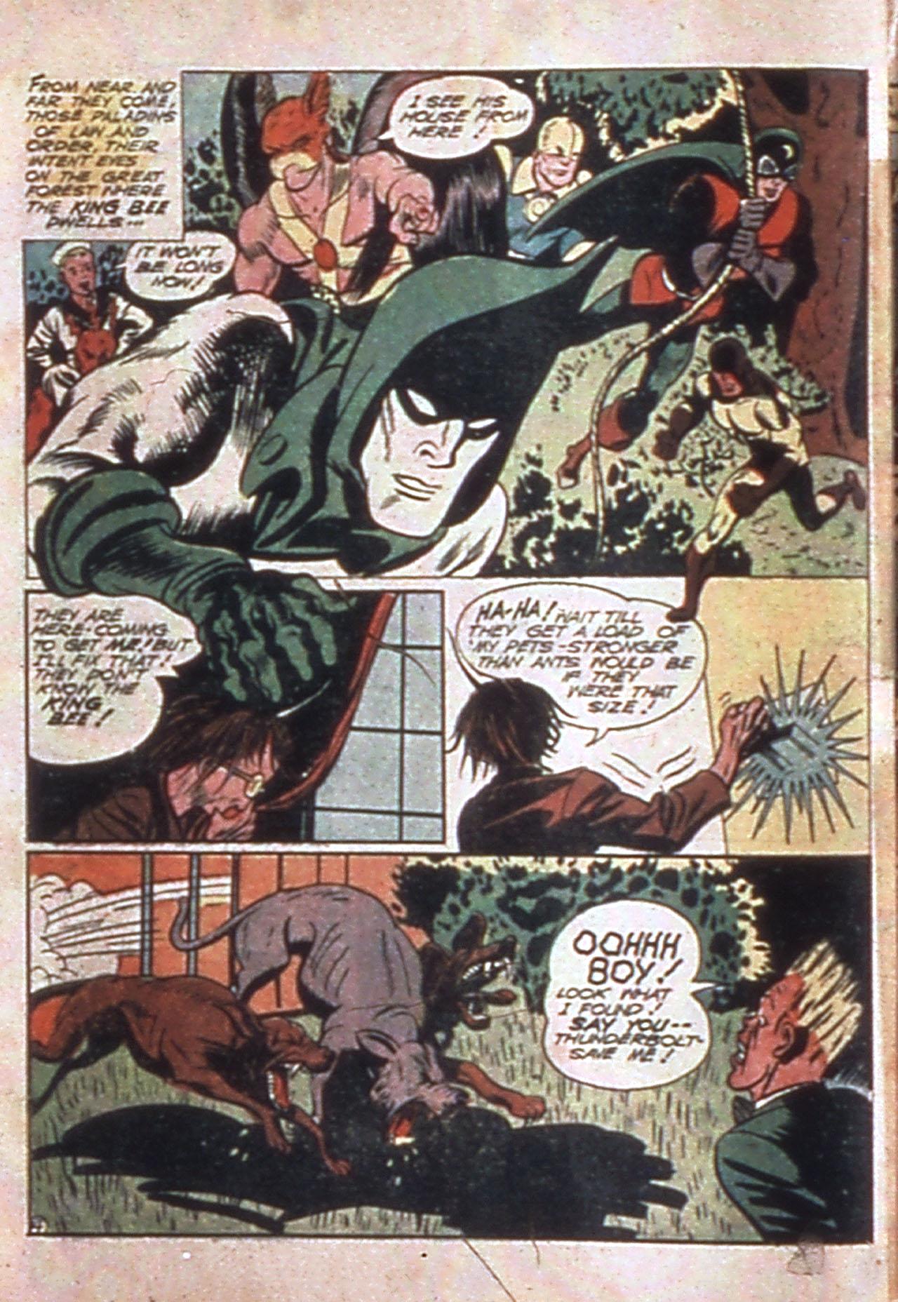 Read online All-Star Comics comic -  Issue #18 - 55