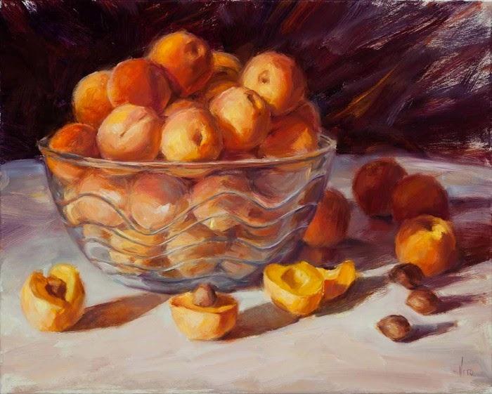 Американская художница. Teresa Vito