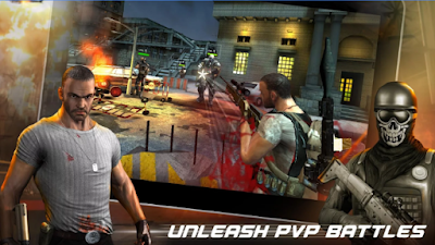 Download Combat Elite (Unreleased) APK + Mod APK + Obb data