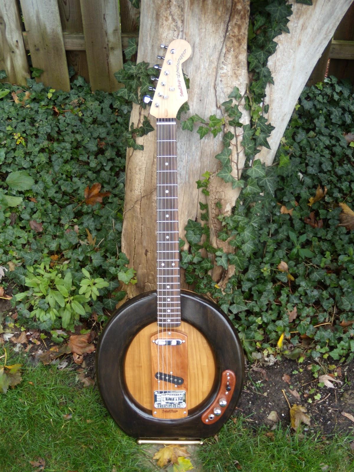 totalrojo guitars design decoration 39 how to 39 for cigar box guitar. Black Bedroom Furniture Sets. Home Design Ideas