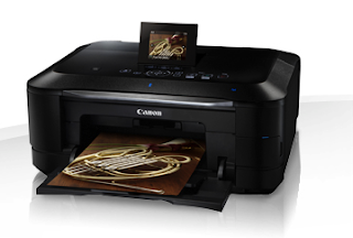Canon PIXMA MG8200 Driver Download and Review