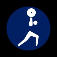 Jadwal & Hasil Angkat Berat Olimpiade Tokyo 2020 Jepang