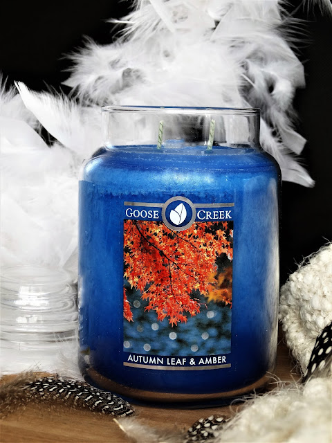 Goose Creek Autumn Leaf & Amber, goose creek candle autumn leaf and amber, autumn leaf & amber goose creek candle, avis autumn leaf amber goose creek, avis bougie goose creek, avis autumn leaf amber, goose creek autumn leaf & amber review, goose creek autumn leaf and amber candle review