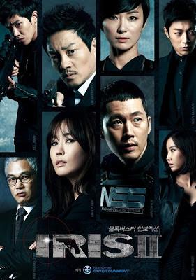Xem Phim Mật Danh Iris 2 2013