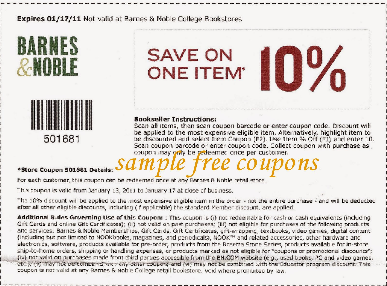 barnes and noble coupon codes free online coupons promo codes printable coupons and free shipping codes