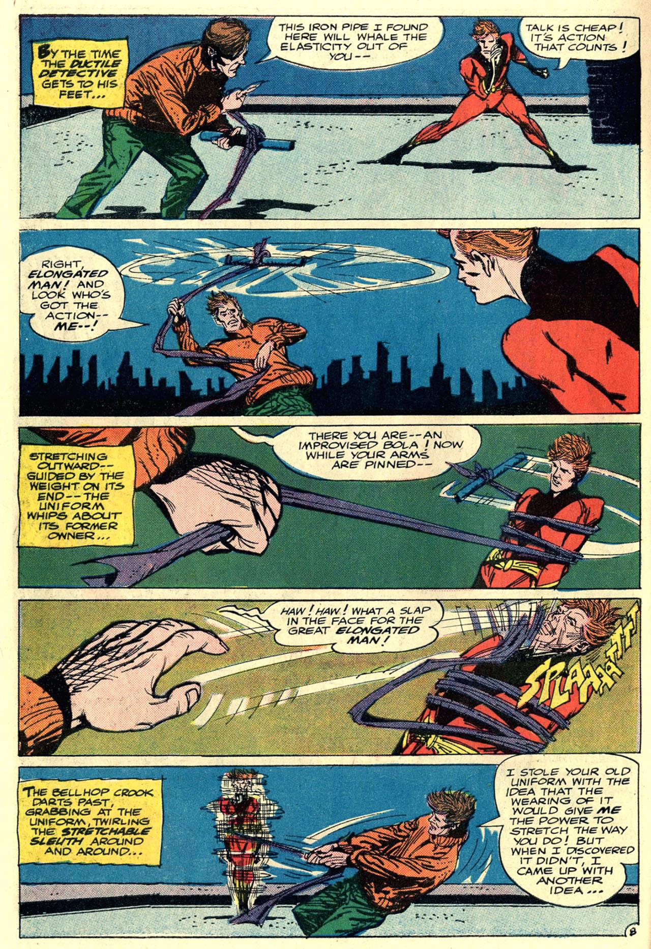 Detective Comics (1937) 351 Page 29
