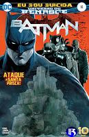DC Renascimento: Batman #10