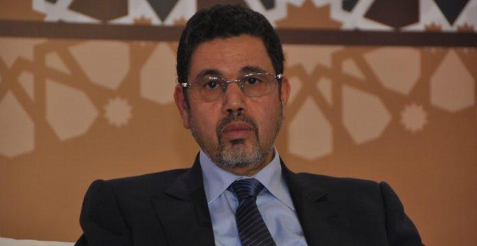 النباوي: وزير العدل كان يستعمل النيابة العامة لتصفية الحسابات السياسية