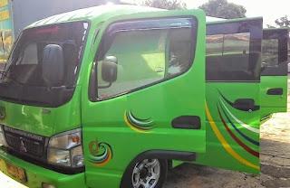 Travel Cipulir Ke Way Halim Bandar Lampung