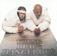 Kris Kross - 1996 - Young, Rich And Dangerous