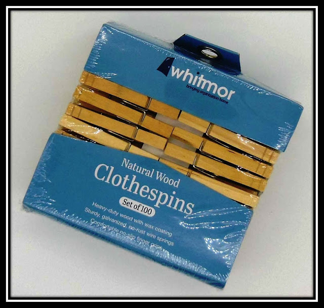 Clothespins aren't just for hanging clothes!  They have many creative purposes such as learning center materials.  Find out the top places to purchase clothespins and get the best value for your money.