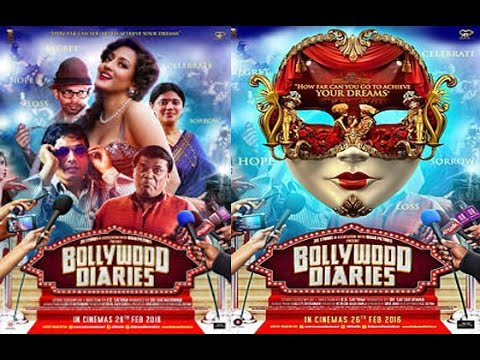 Bollywood Diaries 2016 Hindi Full Movie