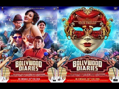 Bollywood Diaries 2016 Hindi Full Movie