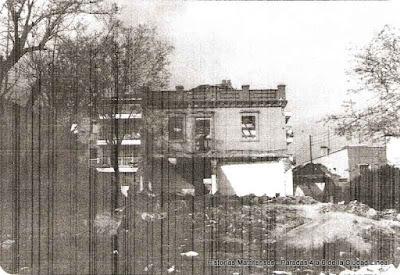 Historias matritenses las paradas de la ciudad lineal - Apartamentos arturo soria ...