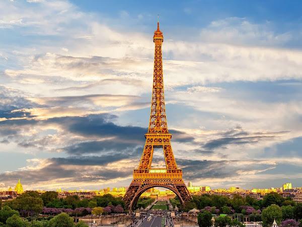 Five Most Romantic European Cities To Explore  💘