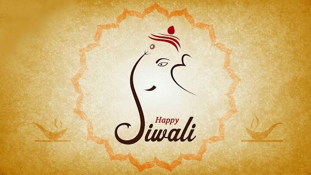 Happy Diwali wallpaper