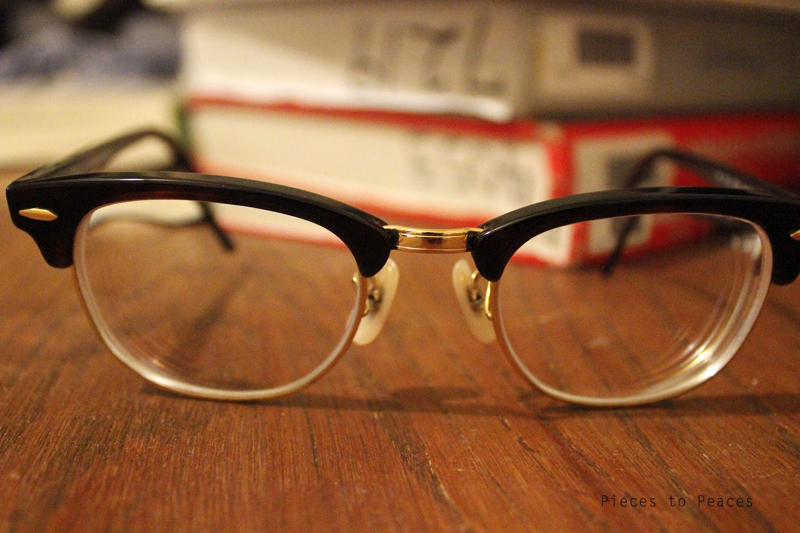 9dc12d016cf Clip On Sunglasses Ray Ban Clubmaster Aluminum Black