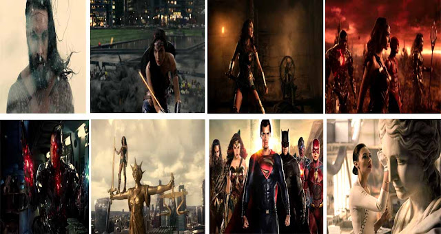 """Hollywood Latest Movie """"Justice league"""" Review - Incredible Entry In Cinemas"""