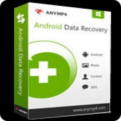 تحميل AnyMP4 Android Data Recovery 1.2.8 مجانا لاستعادت البيانات لجميع الاجهزة